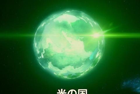 宇宙中有哪些星球诞生过奥特曼?光之国可不是唯一!