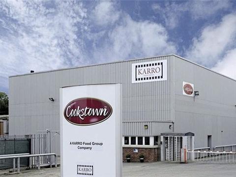 加拿大猪肉输华企业Sofina Foods收购英国肉企