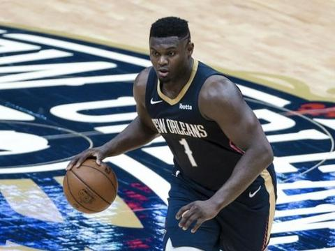 NBA-锡安两战75分鹈鹕横扫骑士 绿军40-8创纪录 老鹰险胜黄蜂