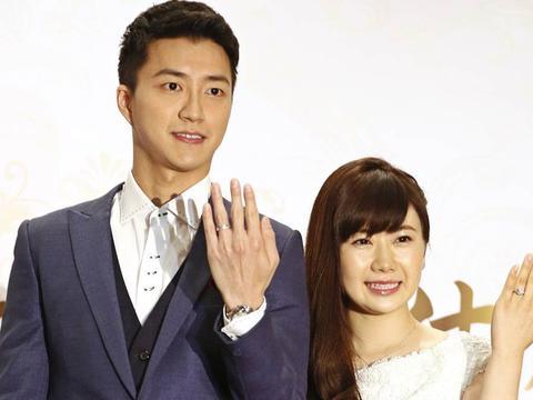 江宏杰已经瘦了很多,仍旧称福原爱是老婆,夫妻暂时还没离婚