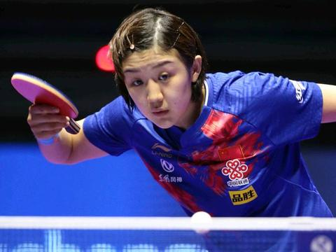 陈梦的粉丝担心,刘诗雯参加奥运会,马琳会优先帮谁?