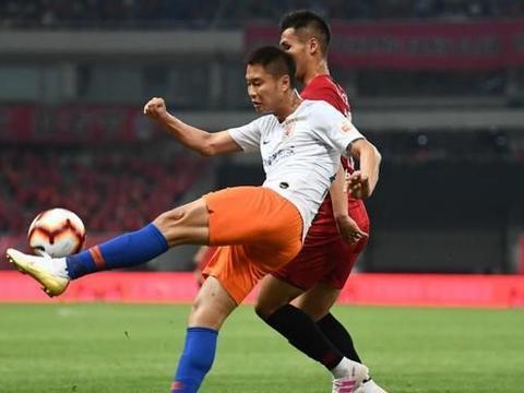 北京国安球员赴中甲