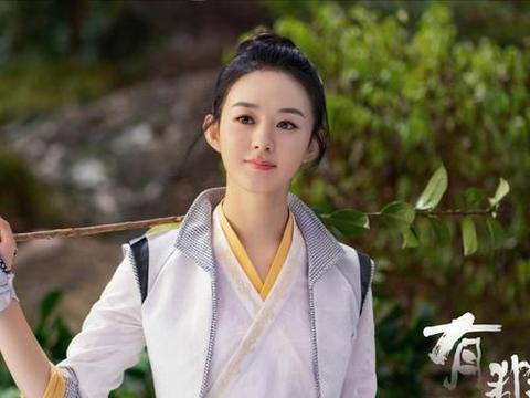 陈晓否认和赵丽颖曾经过往,赵丽颖也不吃素把冯绍峰拿捏得死死的
