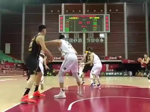 张镇麟和朱松玮炸裂PK!他俩到底谁才是MVP!