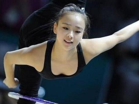 """她被称为""""艺体女神"""",曾向宁泽涛示爱,如今开始参加节目捞金"""