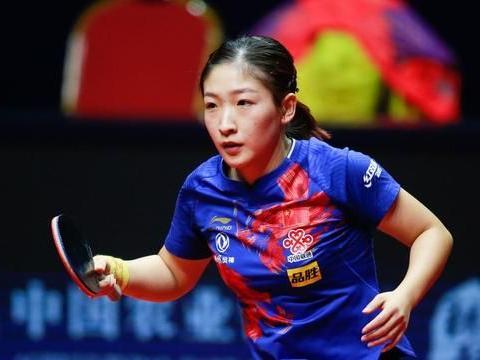 国际乒联重大决定,利好刘诗雯,却对孙颖莎不利,日本队值得庆幸