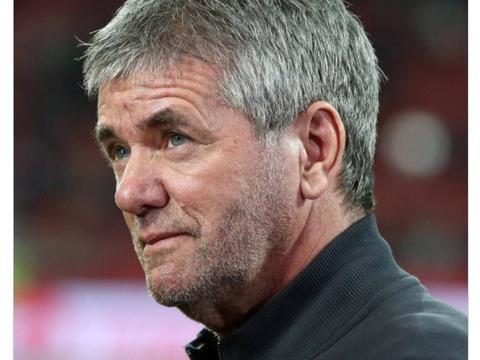 官方:弗里德海姆-冯克尔接任科隆主帅至本赛季末