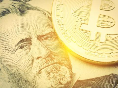 比特币突破6 万美元,马斯克高呼上月球