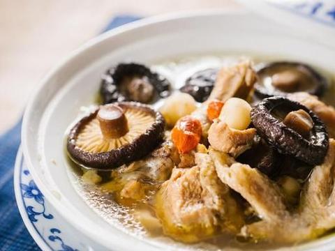 香菇的4种神仙吃法,超级下饭!厨房小白也能轻松操作
