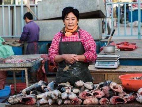 最好不要买这几种鱼,鱼贩自己都不吃它们