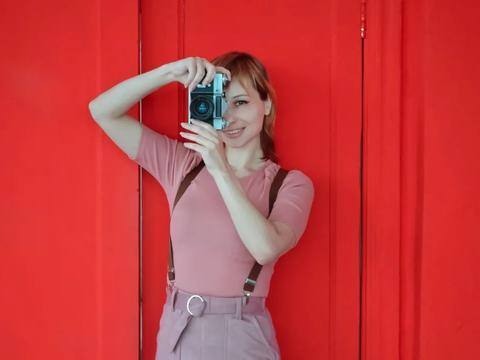 人像摄影中的一些问题和处理方法—拍摄人像的实用技巧(五)