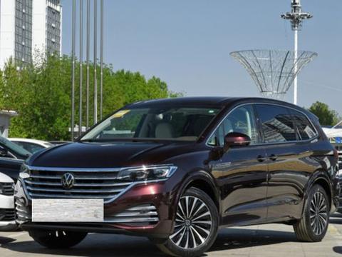 车长超5.3米,开它比别克GL8舒适,28.68万难被认可,月销仅3台