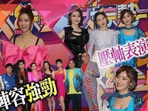 女歌手表白周深,男明星模仿韩团,曾志伟拿什么拯救香港影视歌?