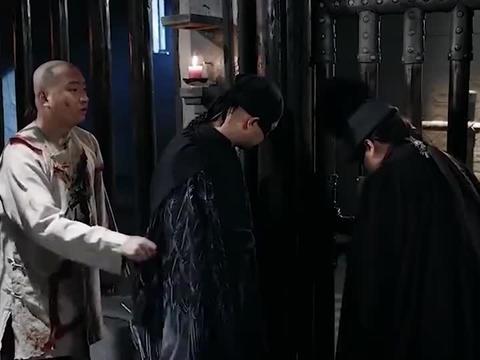 影视:看完包贝尔贾玲劫狱,仿佛智商受到了侮辱!