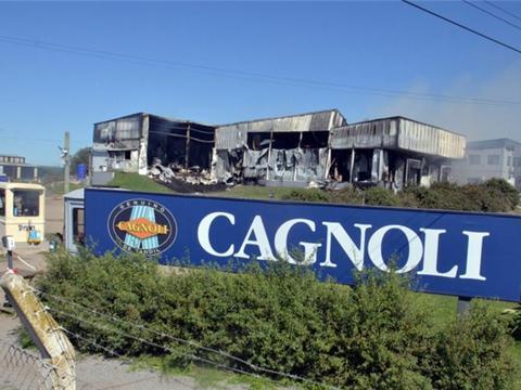 阿根廷猪肉输华企业4468厂遭遇火灾 事故善后工作有序进行