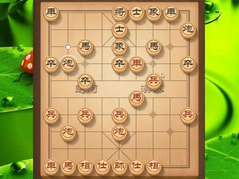 急攻型棋手必备对弈思路,学会防守式进攻棋力至少三段