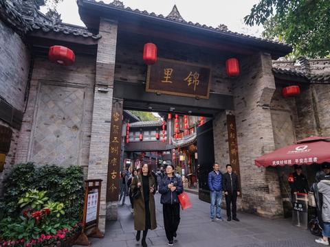 """位居新一线城市之首 《我的姐姐》取景地 堪称中国最""""懒""""的城市"""
