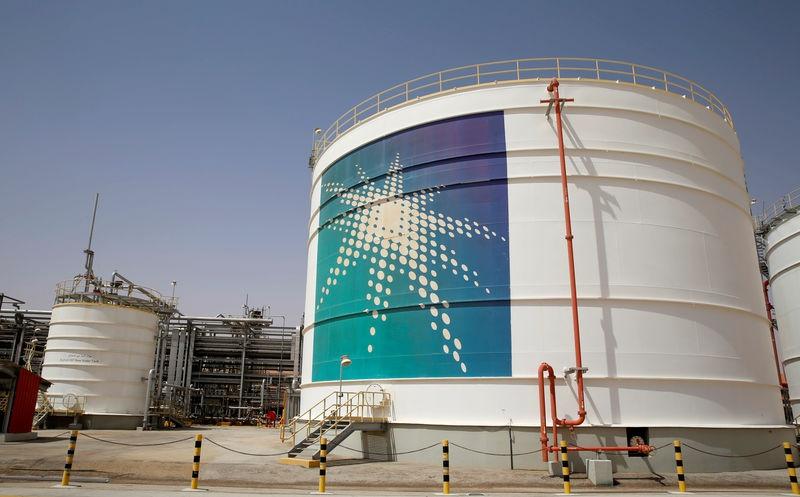 沙特阿美出售部分石油管道业务股份,作价124亿美元