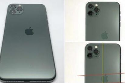 苹果竟出错版iPhone!