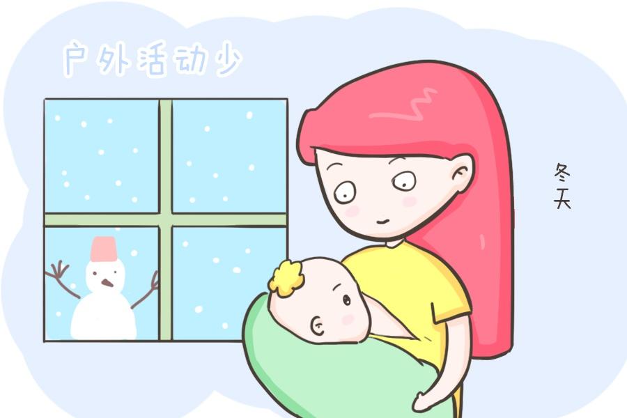 一年四季,不同季节出生的宝宝不同,哪个季节出生最好你知道吗?