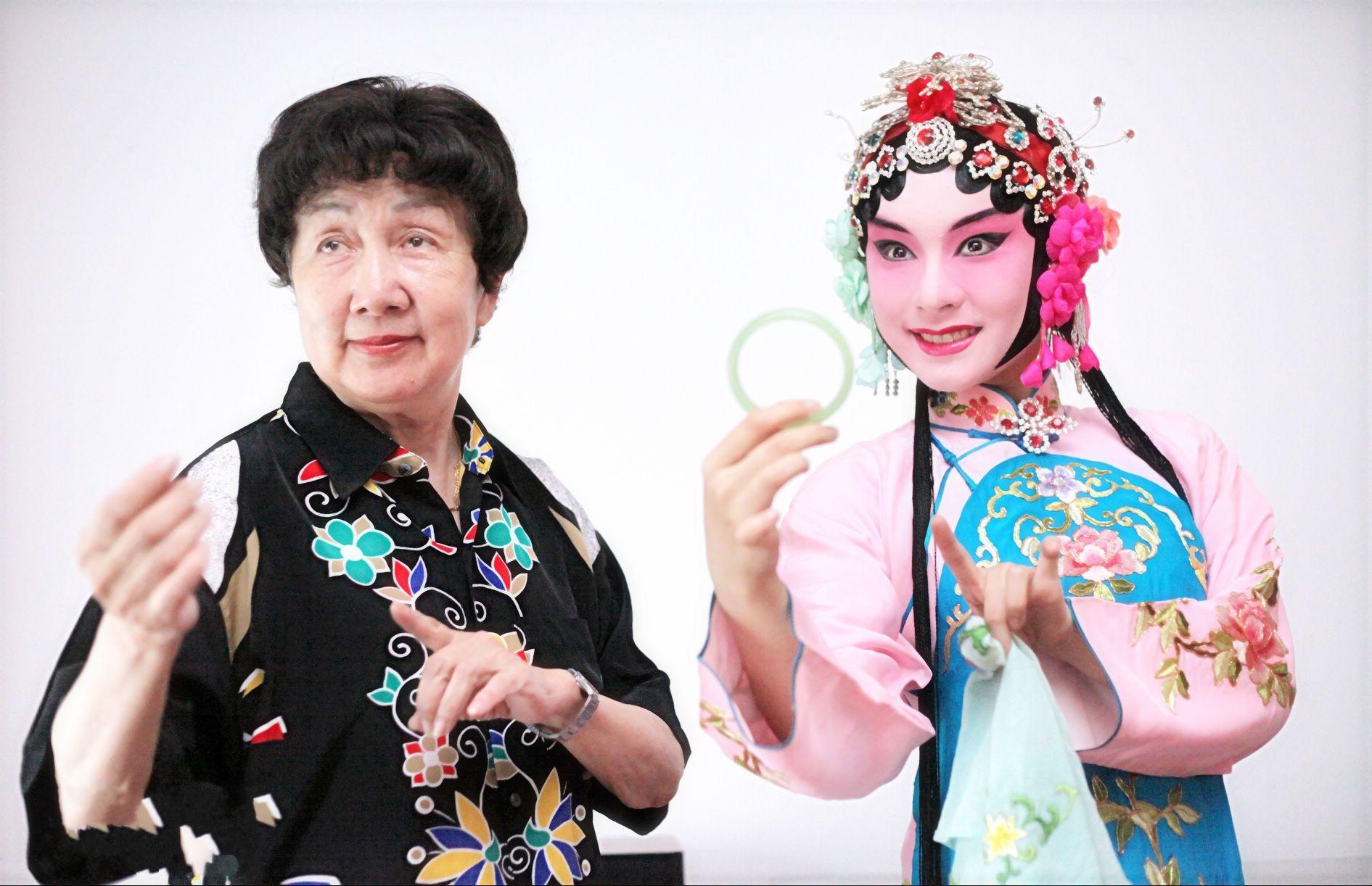 资深演员黄树棠病逝后,又一位表演艺术家因病医治无效去世