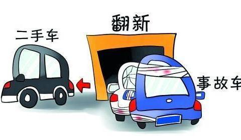 汽车市场鱼龙混杂:买二手车要注意这四个细节!