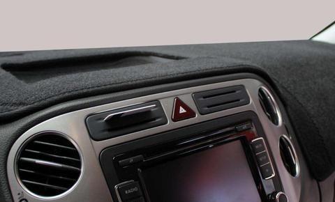 汽车中控台放避光垫有必要吗?为什么那么多人都在用它?