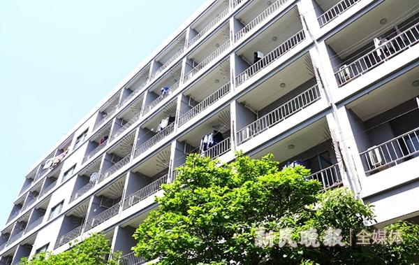 阿拉身边的代表|娄庆梅:企业宿舍居住证不再难办,让更多人才在上海安居乐业