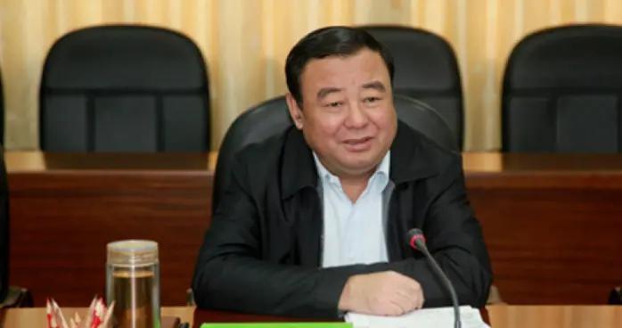 最高人民检察院依法对史文清决定逮捕:曾大搞家族式腐败