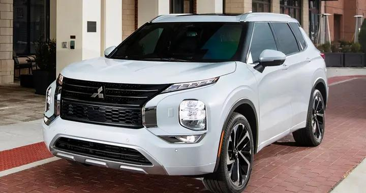 代号DG,广汽三菱计划投产全新车型,预计2022年上市