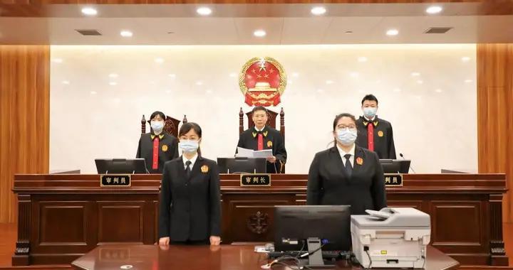 金华市原市委常委、常务副市长陈晓受贿案一审宣判