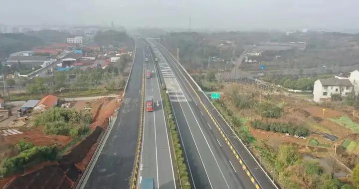 明天G60沪昆(杭金衢)高速金华段有重要施工,请合理绕行