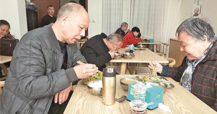 运城|华荣不老生活馆 社区养老好去处