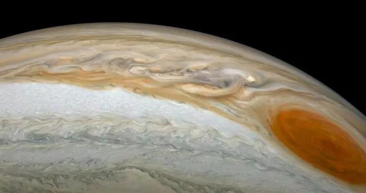 谁说木星没有用?来看!它的巨大引力就可以帮科学家找到外星世界