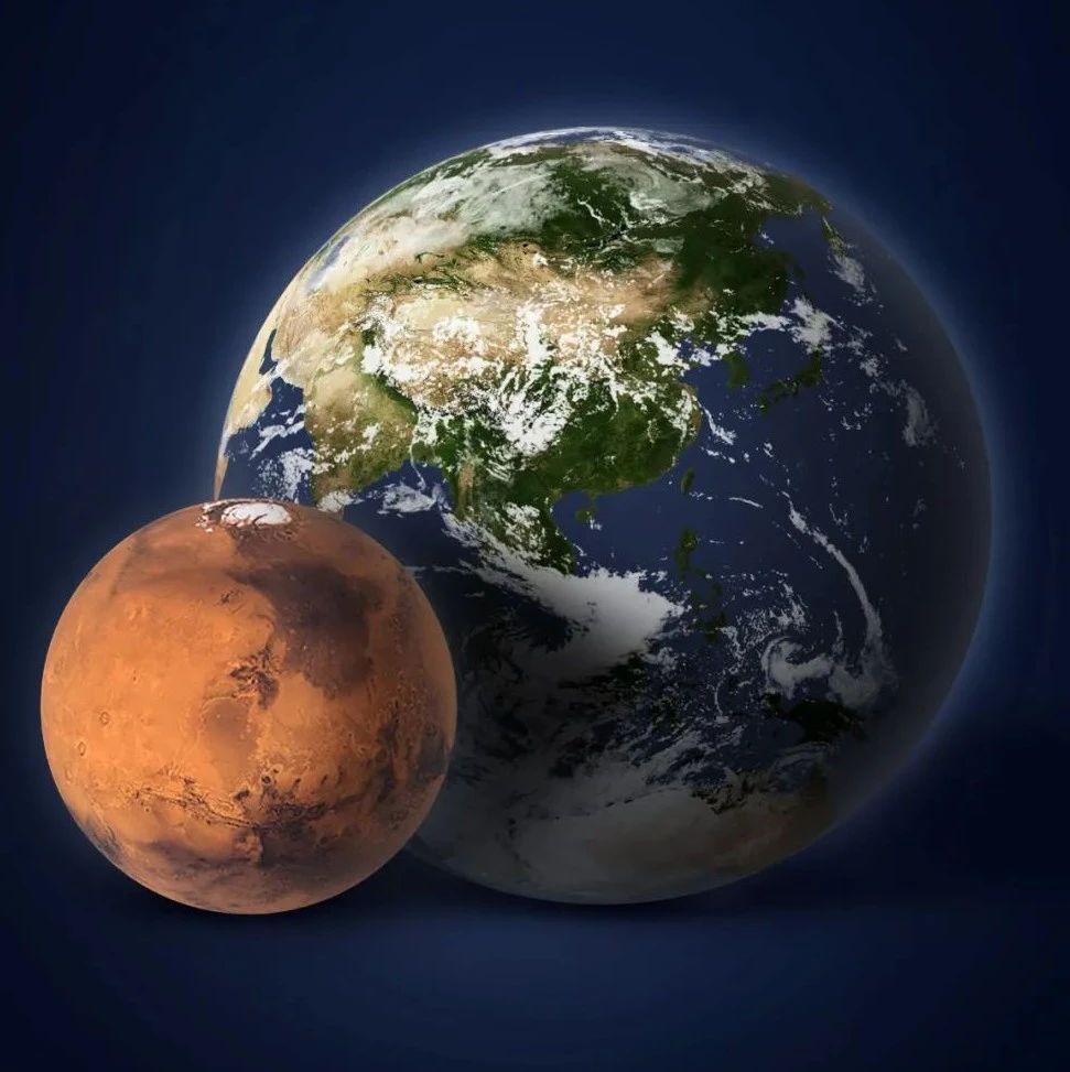 登上火星,我们会看到什么?