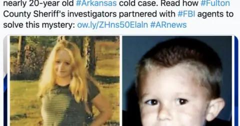 美国女子供认丈夫18年前犯下凶杀案:杀害母子两人