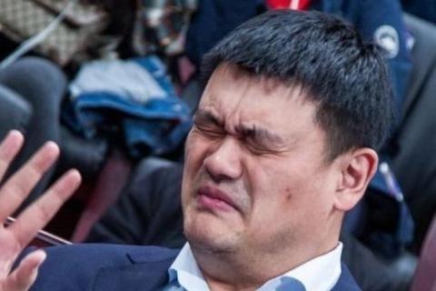 篮球天赋最高的中国人(包括华人)有哪些?