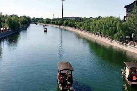 河北段大运河适宜河段,2025年将可旅游通航,来看都有哪些河段?