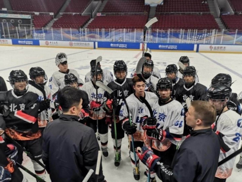 """北京2022年冬奥会 """"云转播""""接受压力测试"""