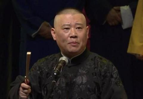 央视事件重演,姜昆干了件好事,为啥反遭郭德纲联手陈佩斯出击?
