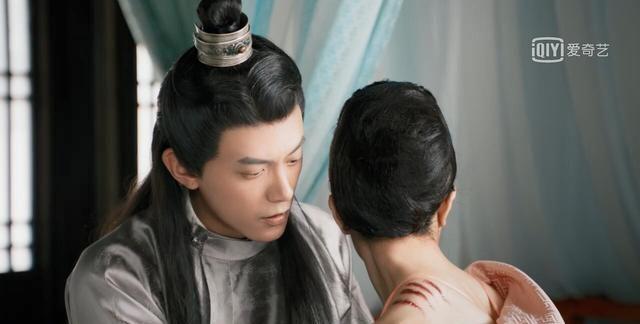 吴宣仪放飞自我 《将军诺》超浪漫