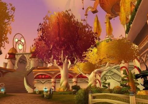 魔兽世界怀旧服:TBC版本新声望-星界财团声望指南