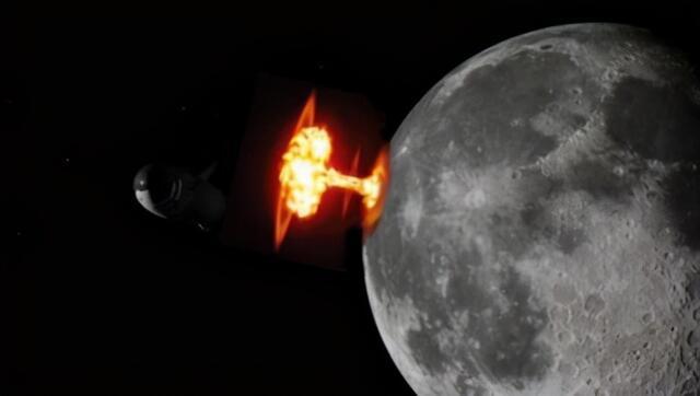 世界科学家建议炸掉月球,地球大部分地区就四季如春,你同意吗?