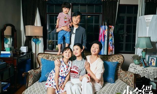 张嘉益领衔,刘敏涛《对你的爱很美》上星播出,王紫璇拉高期待