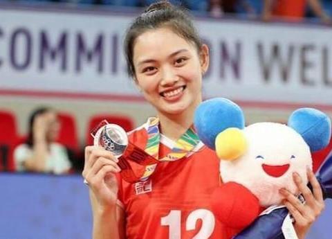 李多英的粉丝!越南女排二传私照吸睛 她曾为中国女排夺冠而自豪