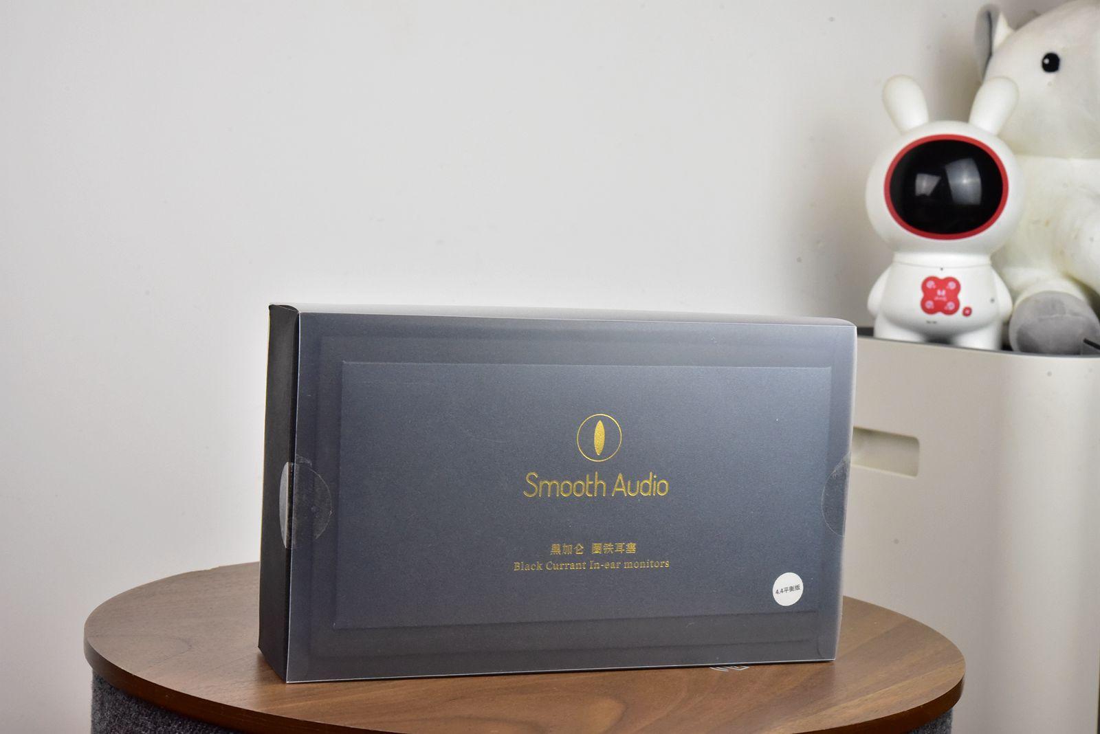 圣弦黑加仑圈铁耳机评测:音频专业背景就是不落俗套