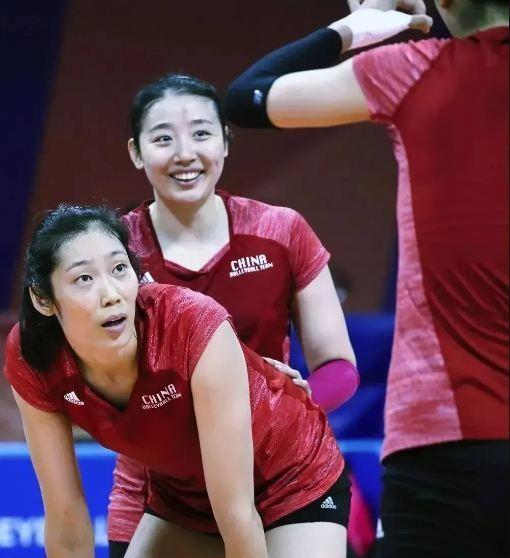 天津女排全运六连胜,成为夺冠大热门