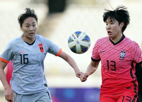 中国女足再遇宿敌,已创3大纪录,CCTV5直播