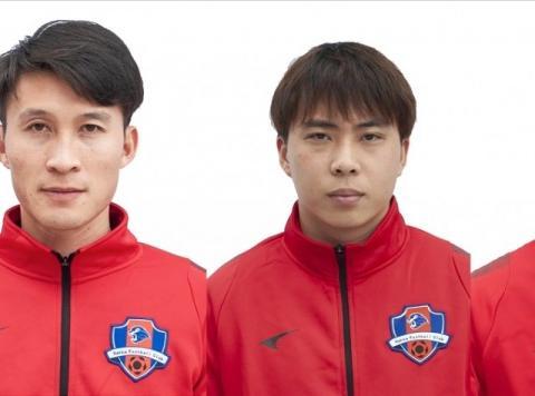 官方:梅州客家签下新援刘盛、苏士豪、徐磊