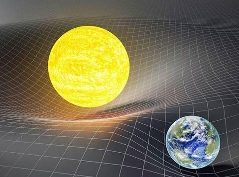 """相对论再次遭受质疑,科学家发现""""快子""""的存在,光速不算什么"""